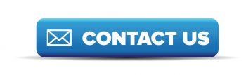 Contact us vector icon on button
